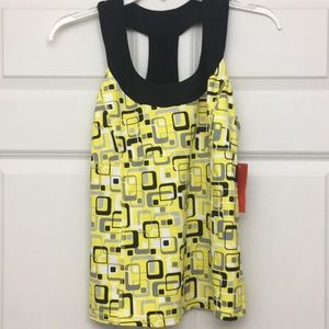 NWT Athletic Tank Top